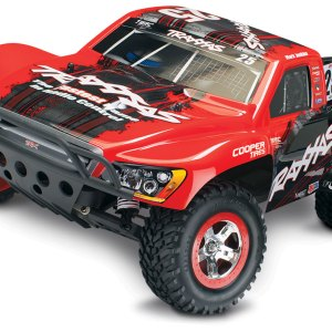 Traxxas Slash VXL Pro 2WD 4