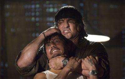 Rambo-Panerai