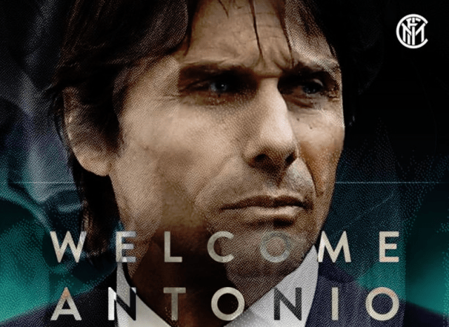 welcome conte
