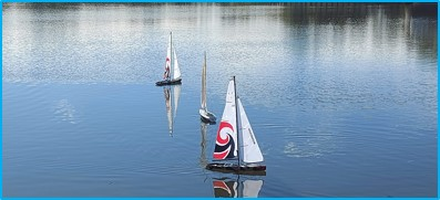 Voile RC 30