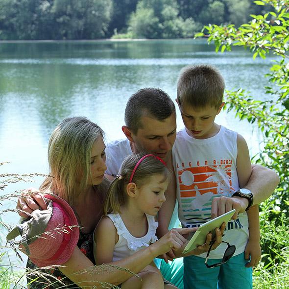 Tourismus & Umweltbildung