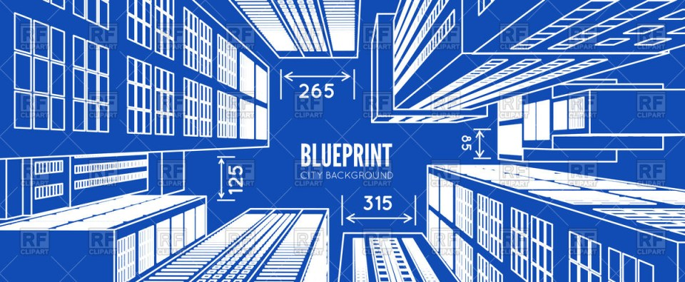Building wireframe 3d city blueprint download royalty free vector recent posts malvernweather Gallery