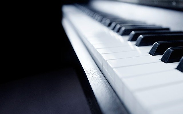 Palm Beach Piano