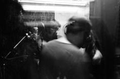 Momento coristas. Foto de Manu Lauda
