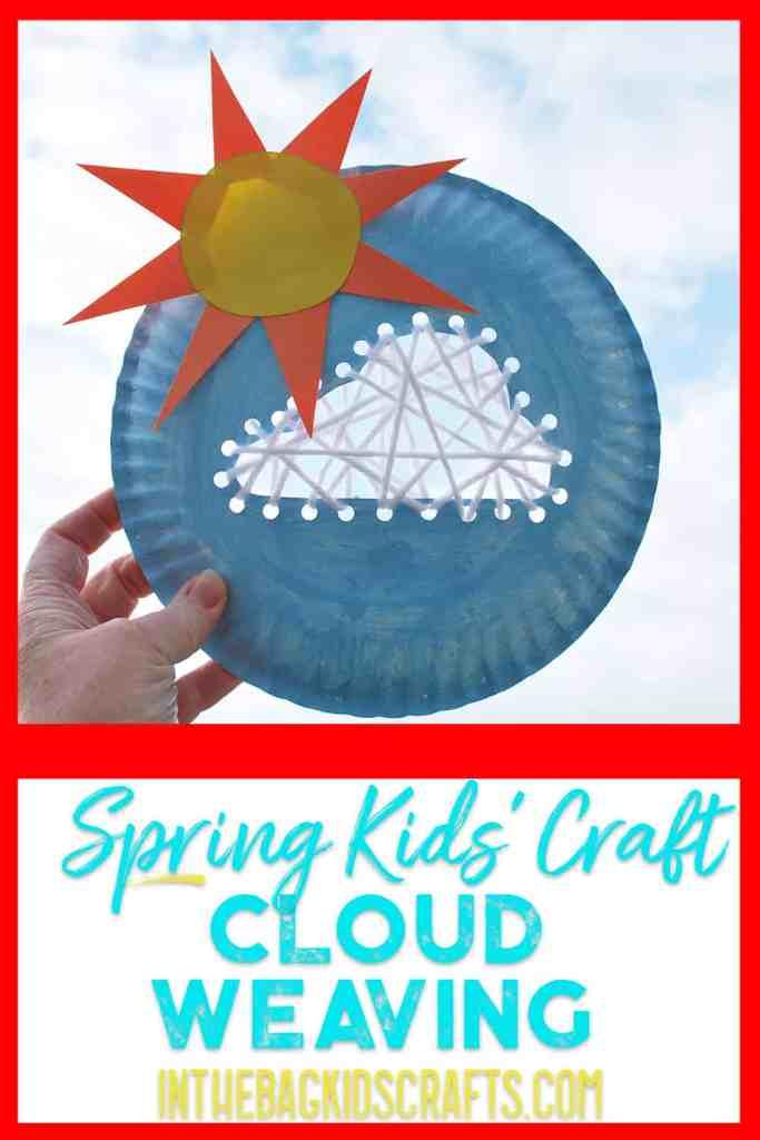 springtime kids craft