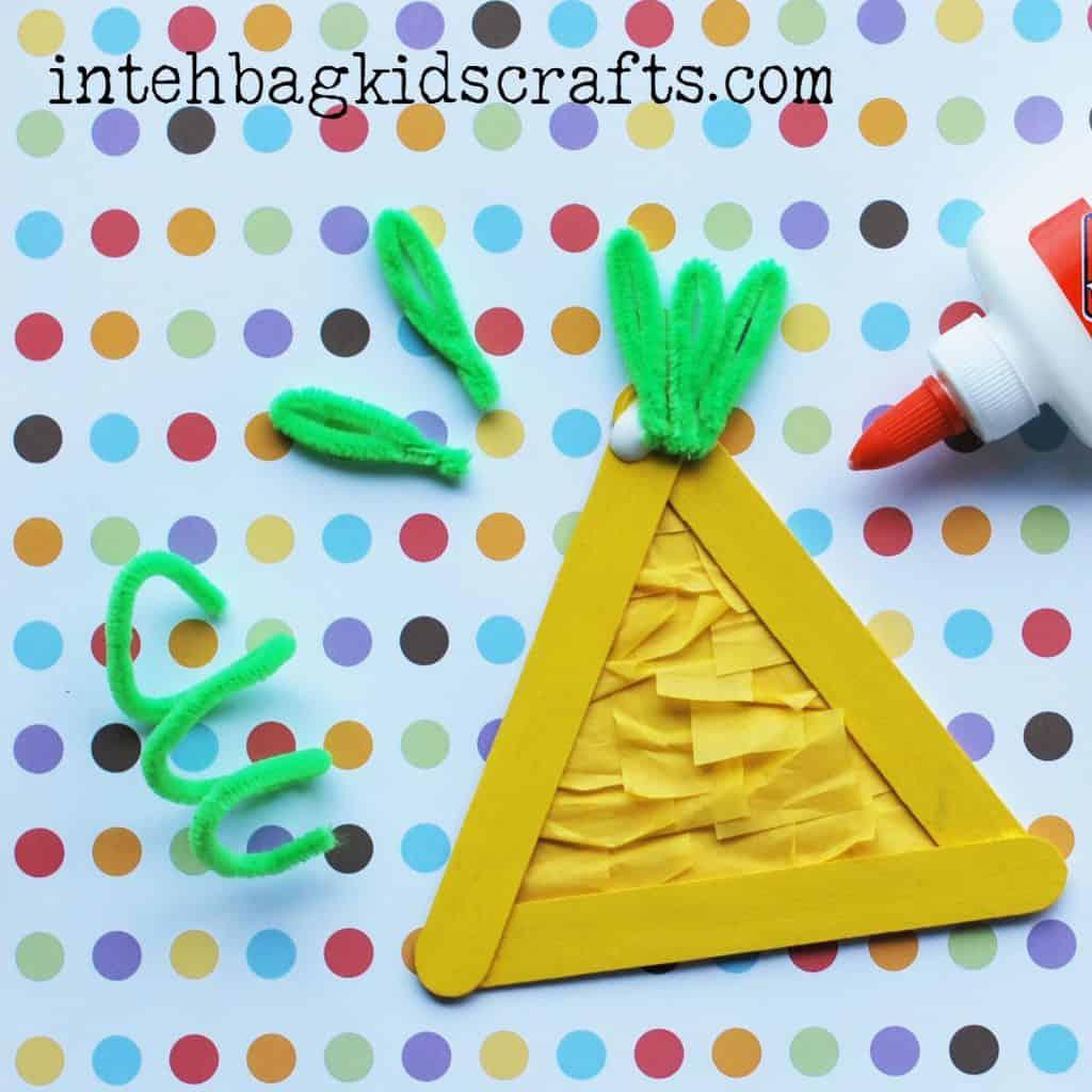 Pineapple step 7