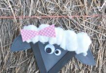 sheep kids craft