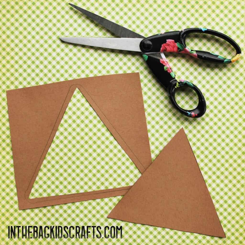 horse craft step 4