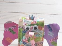 ELMER ELEPHANT CRAFT