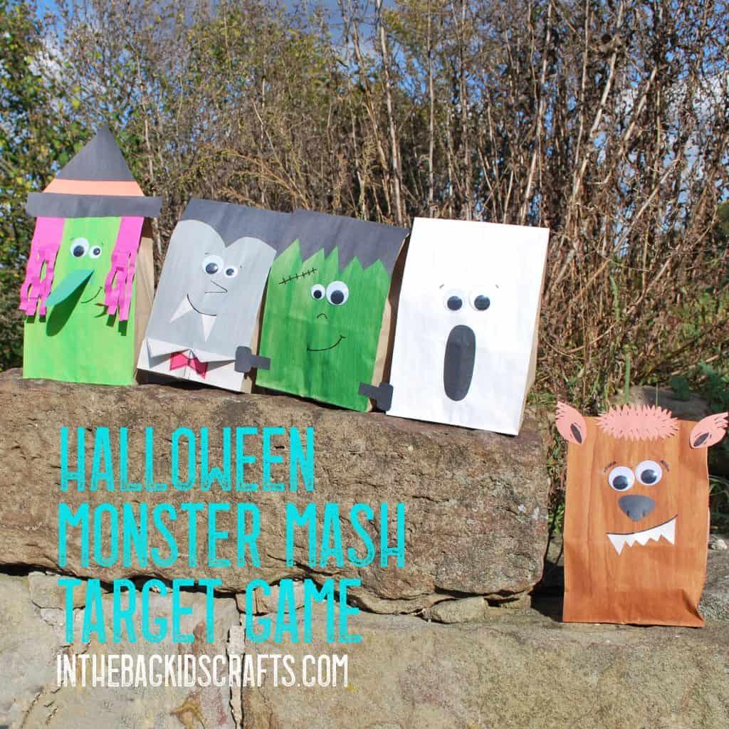 Halloween kids' activity