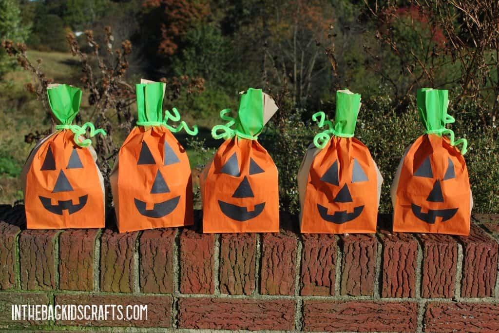 Halloween Kids' Game