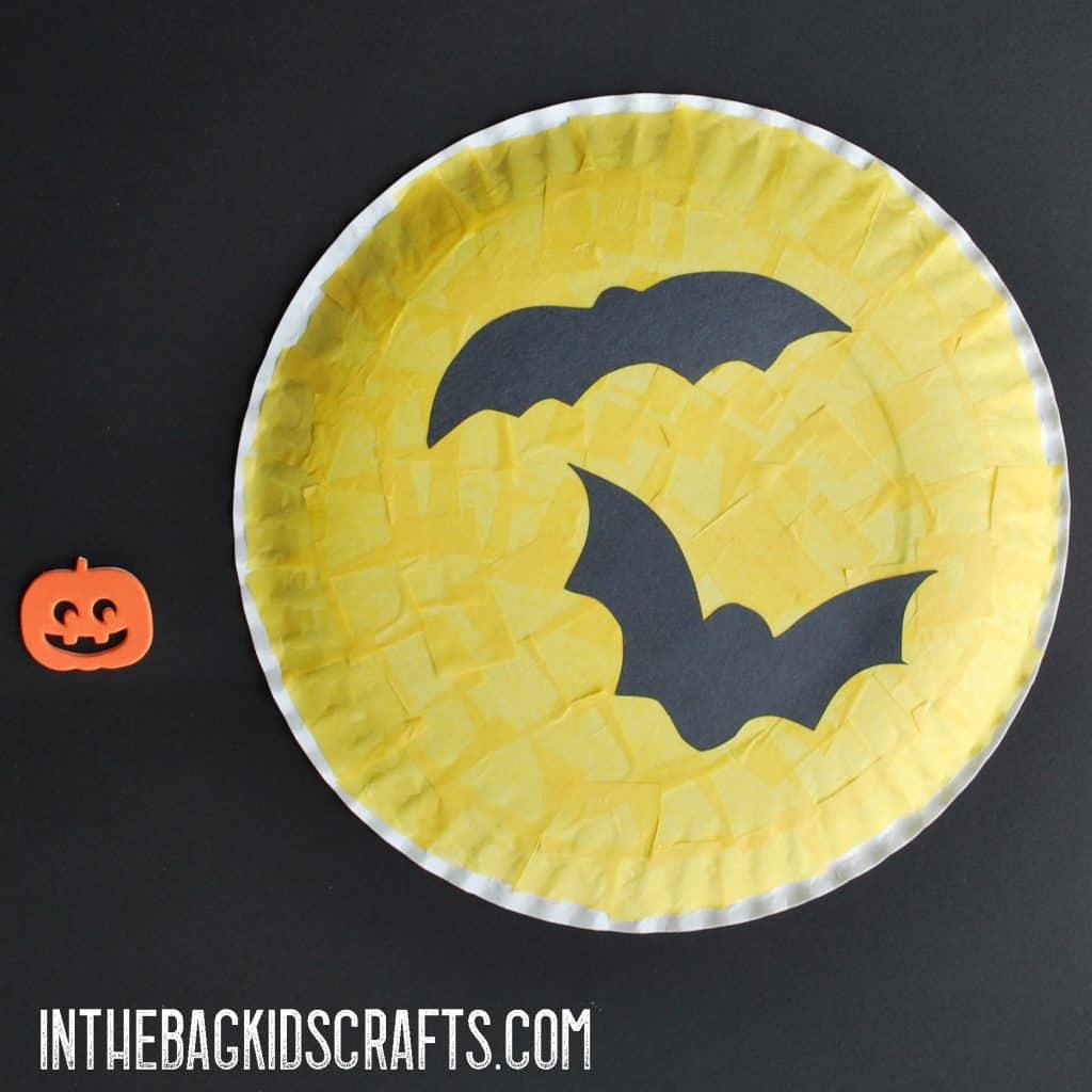 bat silhouettes