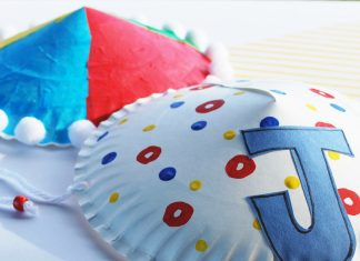 Fun Kids' Craft: Beanies