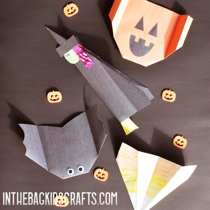 BEST FALL CRAFTS FOR KIDS PAPER AIRPLANES