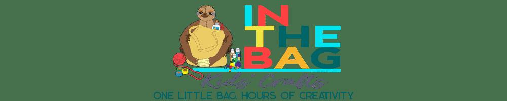 IN THE BAG KIDS CRAFTS LOGO
