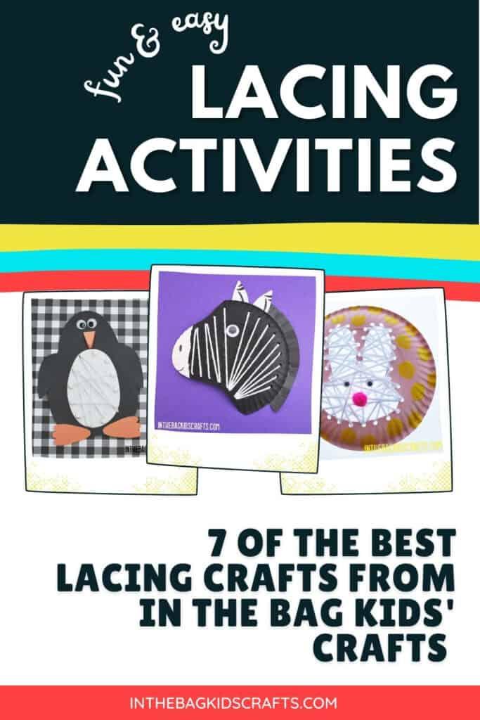 LACING ACTIVITIES