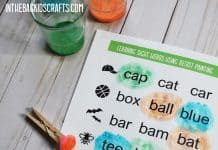 LEARNING CRAFT FOR KIDS