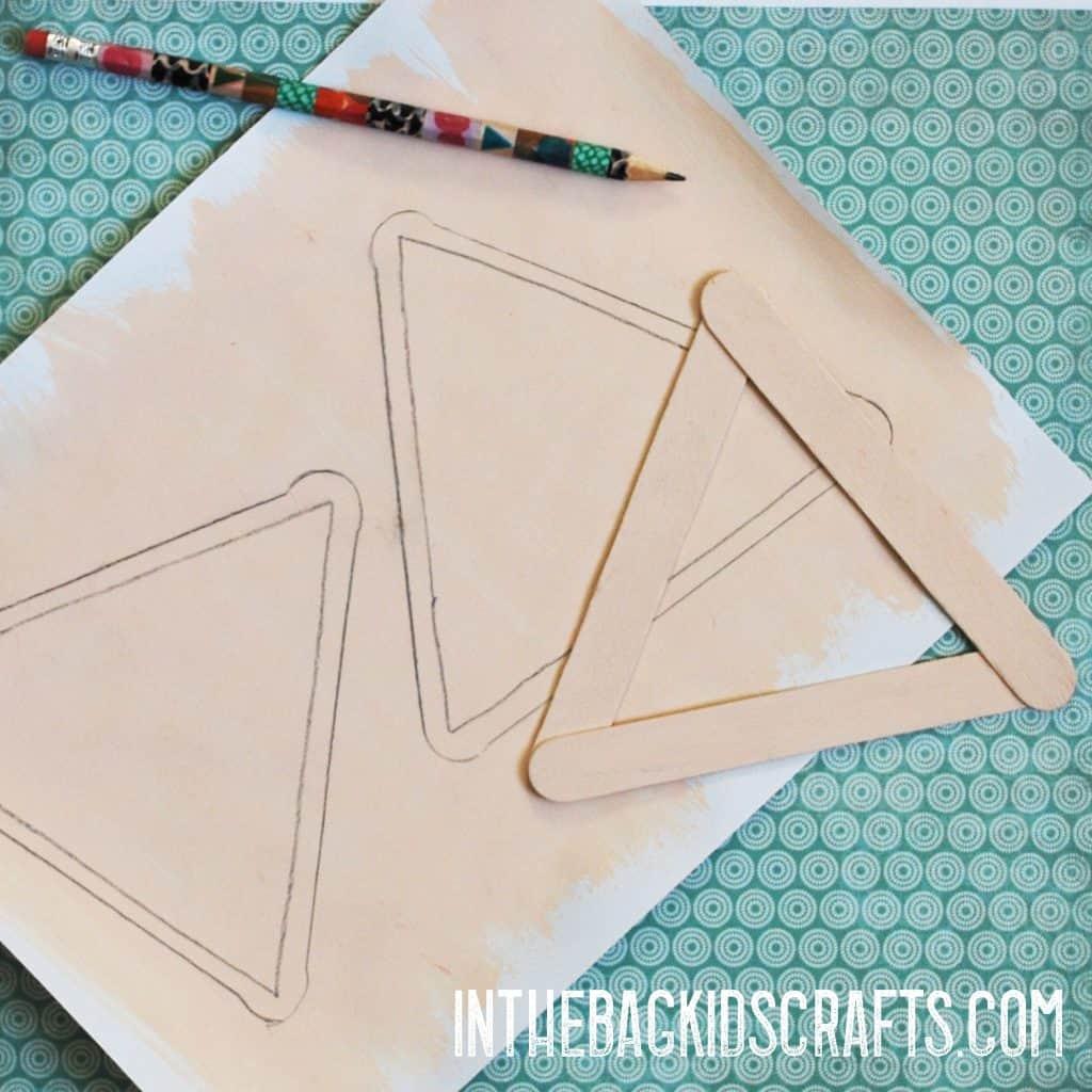 pilgrim crafts for kids step 3