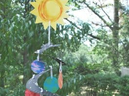 EASY SOLAR SYSTEM PROJECT