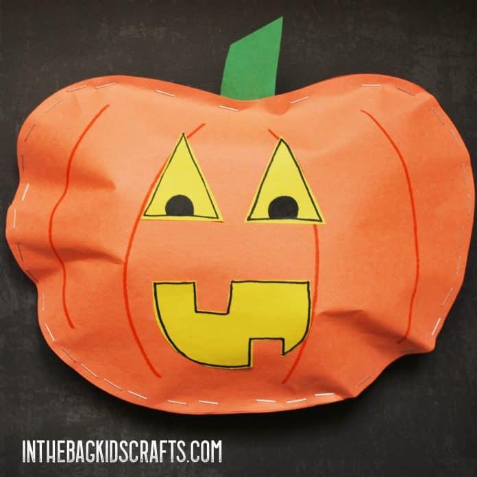 Fall Kids' Craft