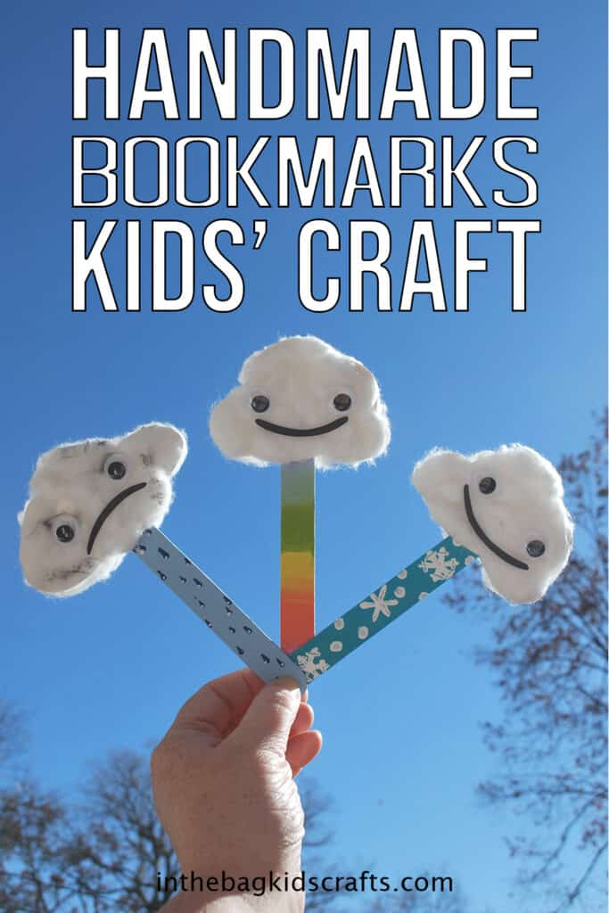 BOOKMARK IDEAS FOR STUDENTS
