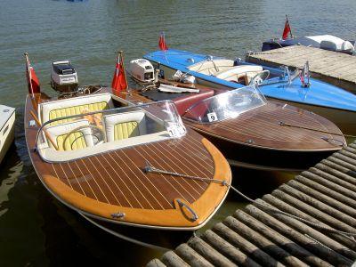 cmba boats