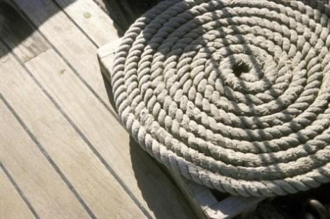 Cutty Sark coil