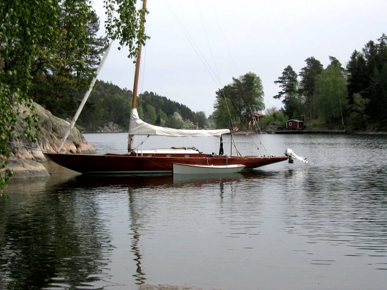 Free boat plans | intheboatshed.net