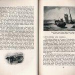 Anson British Sea-Fishermen