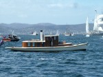 Jeff's photos from the Hobart Boat Show 5
