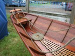 Skiff for sale 5