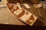 Ella skiff sailing model 2