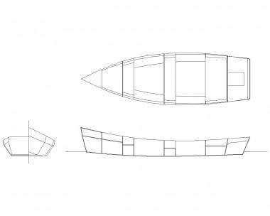 Sketch for intheboatshed