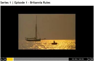 Brittania Rules
