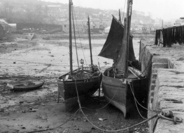 Snapshots of Cornish Maritime History 2 Newlyn