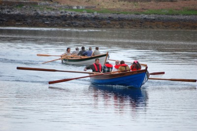 chris perkins, iain oughtred, racing boat, Rowing boat, rowing race, rowing skiff, scotland, scottish coastal rowing,