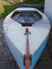 kyle abingdon, marine carpentry, carvel, dinghy, sailing boat