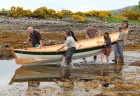 ullapool, ulla, chris perkins, scottish coastal rowing topher dawson, adrian morgan, iain oughtred, scotland, rowing boat, rowing skiff, racing boat, rowing race