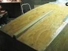 plywood boat plans, boat building plans, plywood skiff, sailing skiff, ella skiff, gavin atkin, free boat plans