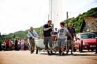 14ft Yachting World Dayboat