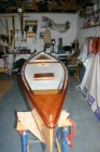 12ft canoe,  alan stancombe,  boat plans,  boatbuilding plans,  canoe,  canoe plans,  epoxy,  Gavin Atkin,  plywood canoe