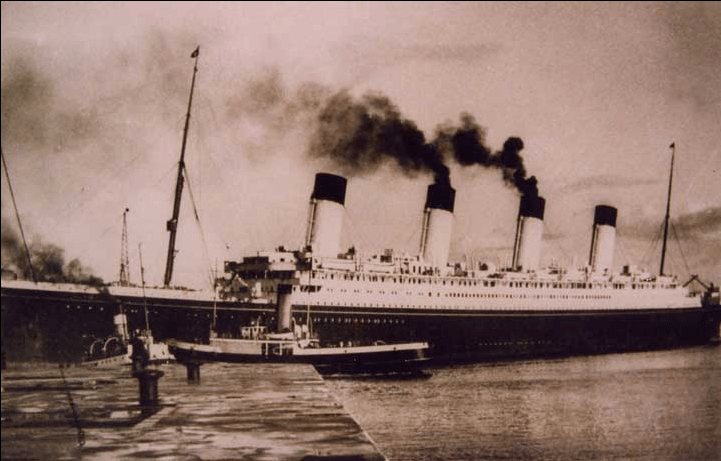 Calshot tender tug trust seeks 20ft lifeboats for Titanic maiden voyage 100th anniversary ...
