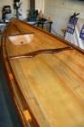 Alan Stancombe's Cinderella canoe