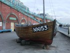 Brighton Fishing Museum Albion