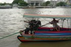 Matthew Atkin boat photos from Thailand