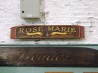 Brighton Fishing Museum Rose Marie