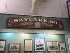 The Skylark Brighton Fishing Museum
