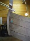 Boatyard at Enter