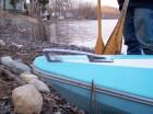 EDO canoe 3