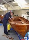 Good Wood Boat Tideway